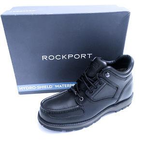 Rockport XCS Umbwe TR Waterproof Boots SZ 8 M NEW